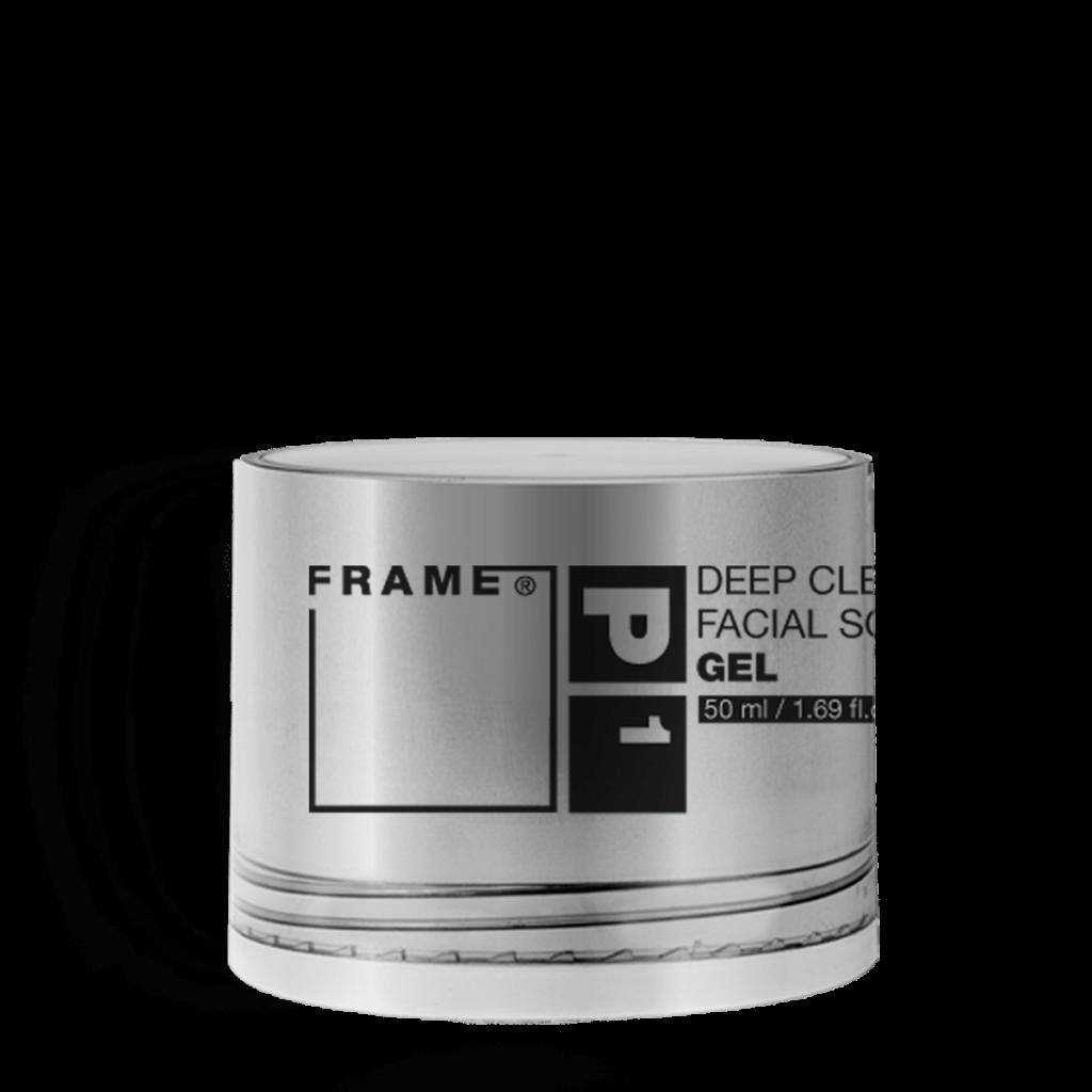 P1 – Deep Cleansing Facial Scrub Gel