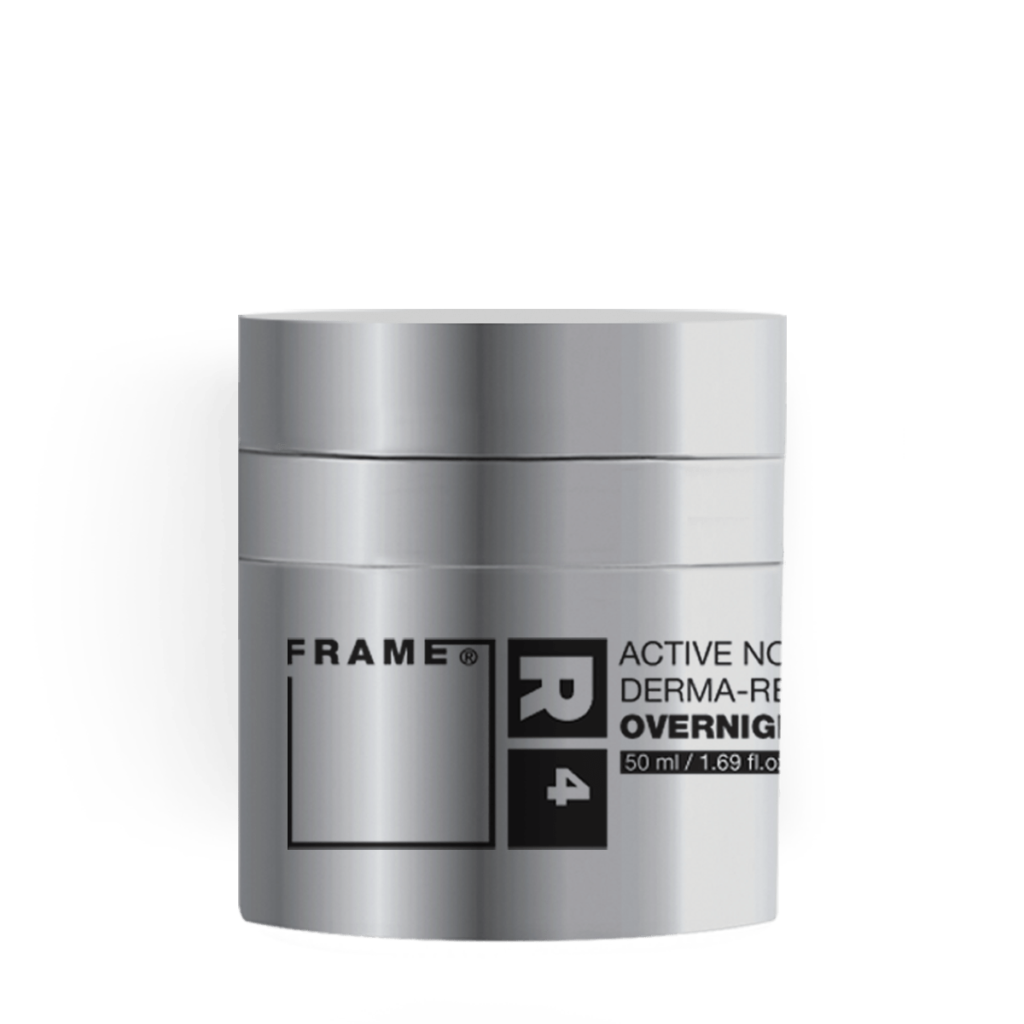 R4 – Active Nourishing Derma-restructuring Overnight Balm