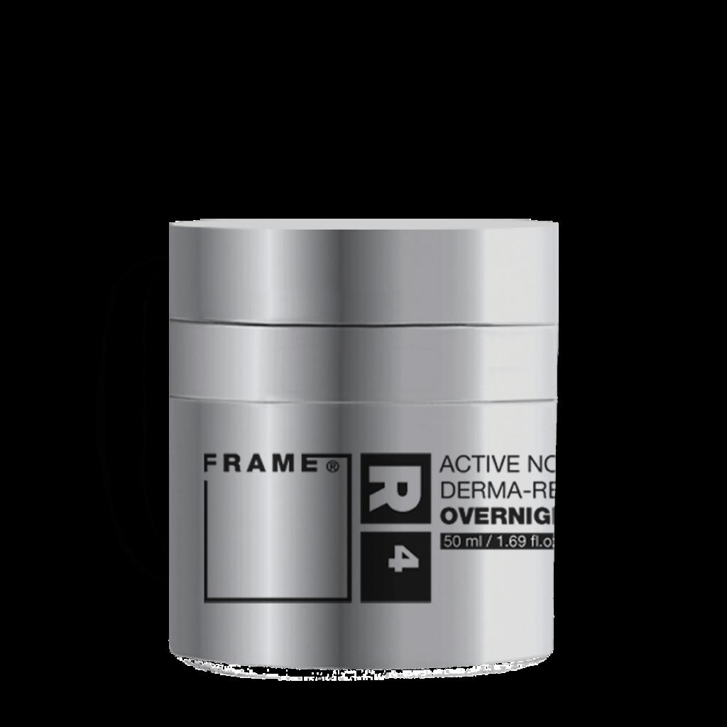 R4 – Active Nourishing Derma-restructuring Overnight Balm
